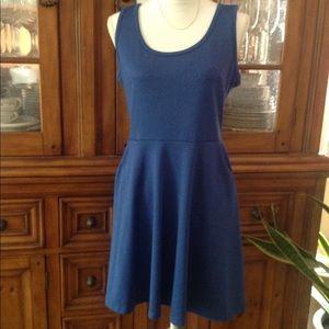 Kardashian Kollection sleeveless dress